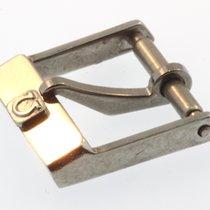 Omega Dornschliesse Buckle Swiss Stahl Steel 12mm O14