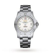 Breitling Colt Ladies Quartz Watch A7438911/G803178A