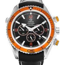 Omega Watch Planet Ocean 2918.50.82