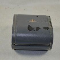 Baume & Mercier Uhrenbox Box Watch Case Top Rare