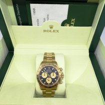 Rolex Daytona 2008 116528 BOX & PAPERS