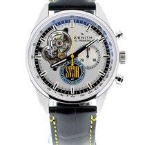 真力时 (Zenith) El Primero Chronomaster SVRA limited edition