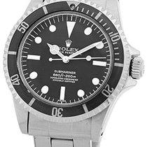 """Rolex """"Submariner"""" # 5512 Non-Date."""