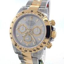 Rolex Daytona 18K Gold
