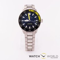 IWC Aquatimer 2000m current model 44 mm