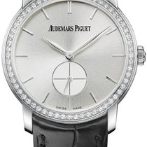Audemars Piguet Ladies Jules Audemars Manual Wind 77239bc.zz.a...