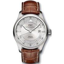 IWC Pilot's Watch Mark XVI IW3255-02