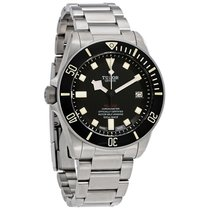 Tudor Pelagos LHD Automatic Black Dial Men's Watch -BKSTI