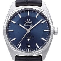 Omega Constellation Globemaster 39 Chronometer 130.33.39.21.03.00