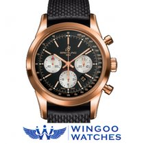 Breitling TRANSOCEAN CHRONOGRAPH Ref. RB015212/BF15/279S