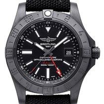 Breitling Avenger II GMT Blacksteel  M3239010.BF04.109W.M20BASA.1
