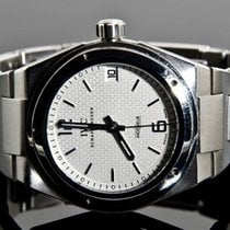 IWC – Ingenieur – Men's wristwatchNO RESERVE
