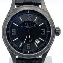 Ball Watch Co. Fireman Dlc Racer Automatic Watch