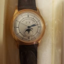 Patek Philippe Annual Calendar ROSE GOLD 5396R SEALED NEW