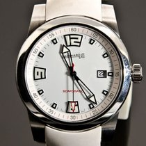 Eberhard & Co. — Scafomatic — 41026.1 — Men