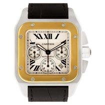 Cartier Santos 100 2740