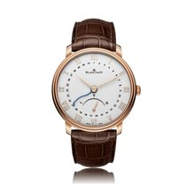 Blancpain Villeret Ultra-Slim Date Retrograde Small Seconds...