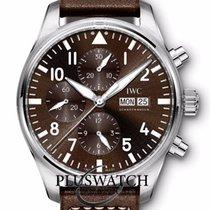 """IWC Pilot's Chronograph Edition """"Antoine De Saint..."""