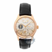 Jaeger-LeCoultre Master 8 Day Perpetual Calendar Q1612420