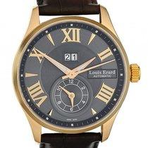 Louis Erard 1931 GMT Big Date 18kt Roségold Automatik 40mm