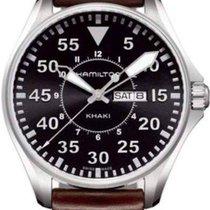 Hamilton Khaki Pilot Herrenuhr H64611535
