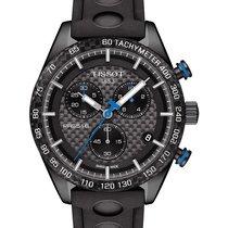 Tissot Herrenuhr PRS 516 Chronograph Quarz, T100.417.37.201.00