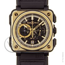 Bell & Ross BR-X1 Rose Gold Ceramic Limited Edition...