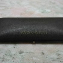 Movado vintage super rare watch box chrono super sub sea  or m 95