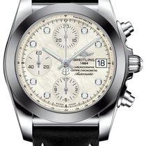 Breitling Chronomat 38 w1331012/a776/428x