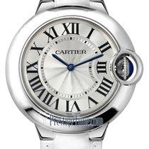Cartier Ballon Bleu 33mm w6920086