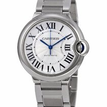 Cartier Ballon Bleu 36,5 Mm