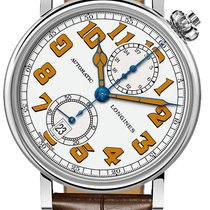 Longines Heritage Avigation Watch Type A-7 1935 (NEW)