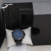 Raymond Weil Nabucco Automatic Chrono mit Box/Papieren 2011