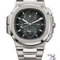 Patek Philippe Nautilus Chronograph Steel  5990/1A-001 (...