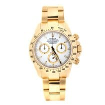 Rolex Oyster Perpetual Cosmograph Daytona Watch