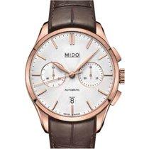 Mido Belluna II Automatik Chronograph M024.427.36.031.00