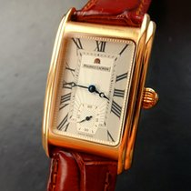 Maurice Lacroix MASTERPIECE Rose Gold 18K 750 Limited Edition...