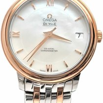 Omega Prestige Co-Axial 32.7mm 424.20.33.20.05.002