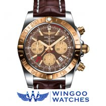Breitling CHRONOMAT 44 GMT Ref. CB042012/Q590/739P/A