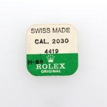 Rolex Caliber 2030-4419 Mainspring, Strength-Standard