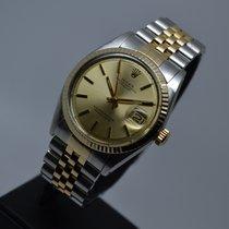 Rolex Datejust  36mm 1601 Date Jubilee with warranty
