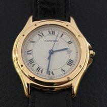 Cartier Panthere Cougar 18k Yellow gold