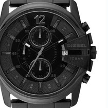 Diesel DZ4180 Master Chief Chrono Herren 46mm 10ATM