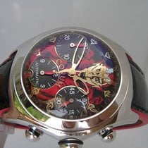 Corum Bubble Lucifer Chronograph Limited Edition FULL SET