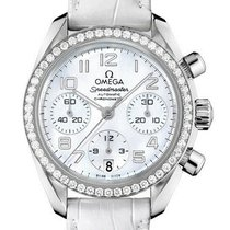 Omega Speedmaster Ladies Chronograph
