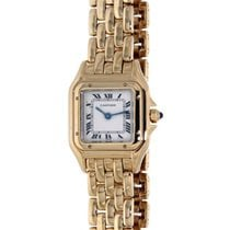 Cartier Panthere 1070 Yellow Gold, 22mm