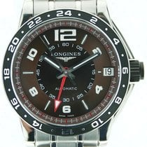 Longines Admiral GMT XL SCAT/GAR art. L114