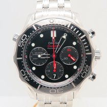 Omega Seamaster Professional 300m Chronograph NEW