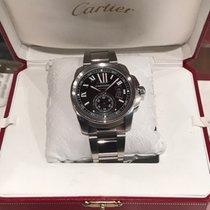Cartier Calibre de Cartier W7100016 perfetto  / Mint