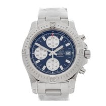Breitling Colt Chronograph Stainless Steel Gents A1338811 - W4253